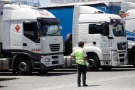 La estiba logra un acuerdo y se desconvocan todos los paros en los puertos