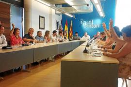 Sant Antoni reduce el horario de las terrazas y ahora solo podrán funcionar hasta las 2