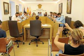 Santa Eulària adquiere terrenos para el futuro colegio y la estación de buses