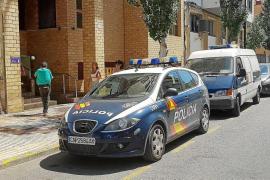La Policía Nacional detiene en Ibiza a tres cabecillas de una banda que explotaba a mujeres