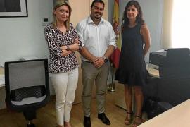 La DGT quiere reforzar su oficina en Ibiza con dos funcionarios más