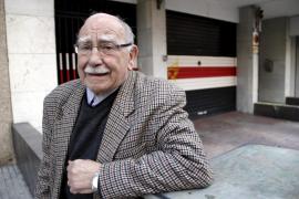 Antoni Tomàs: «Todo queda lejano menos los sentimientos»