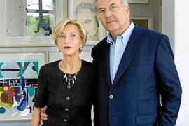 El Museo de Arte Contemporáneo de Ibiza acoge desde hoy y hasta el 8 de octubre una colección del Centro Pompidou de París