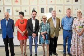Diálogo de colecciones entre el MACE y el Centro Pompidou de París