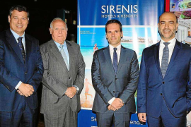 Sirenis Hotels & Resorts desembarca en Colombia con un cinco estrellas