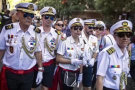 La World Pride Madrid, en imágenes