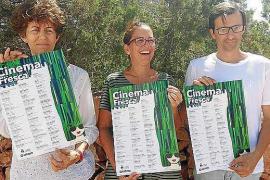 En julio regresa Cinema a la Fresca a Sant Francesc, Sant Ferran y la Mola