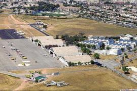 El Govern reclama a Madrid la gestión de Son Bonet para iniciar vuelos comerciales