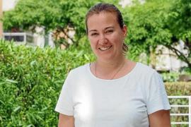 «El principal objetivo de la asociación es dinamizar el barrio»