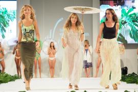 La pasarela de moda de Formentera, en imágenes (Fotos: Marcelo Sastre)