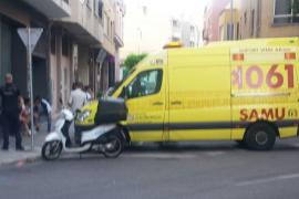 Pelea a las puertas de un 'after' en Palma