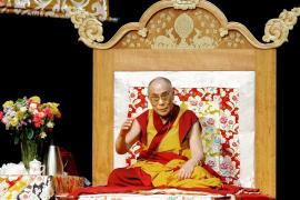 China amenaza a EEUU al saber que Obama se reunirá con el Dalai Lama