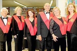 Concierto del coro del Col·legi d'Advocats