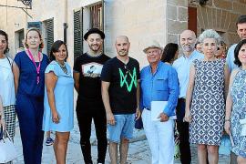 Homenaje a los Donantes de Sangre en el Castillo de San Carlos