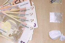 Detienen a un hombre en Vila que vendía droga durante un concierto
