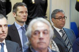 La Fiscalía del Supremo pide penas más duras para Matas, Torres y Urdangarin