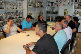 La Peña Deportiva ya es equipo de Segunda B