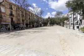 Epic considera que los cambios en Vara de Rey han provocado la desaparición de zonas populares en el paseo