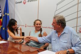 Convenio entre el Consell y Cáritas para la gestión del centro de dia y el comedor social