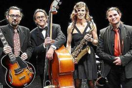 La Casa del Poble de la Mola acoge cuatro conciertos durante este mes