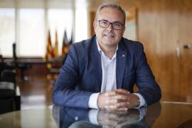 El PSOE de Ibiza aplaza su Congreso por la baja médica de Vicent Torres