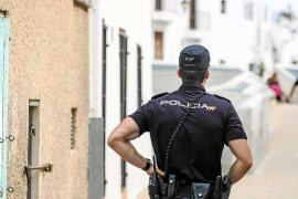 Interior rechaza las 6 viviendas de sa Penya para los efectivos policiales