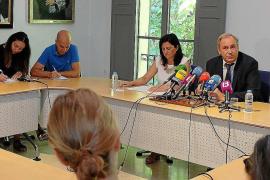 La justicia gratuita atendió a 3.312 personas de las Pitiusas en el primer semestre del año
