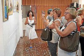 El barrio de Sa Capelleta de Ibiza disfruta hasta el lunes de sus fiestas