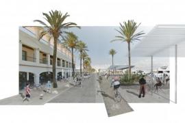 La APB activa el plan de embellecimiento del puerto de la Savina en Formentera