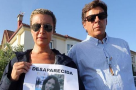 La madre de Diana Quer tras el desbloqueo del móvil de su hija: «Tengo esperanza de que avance la investigación»