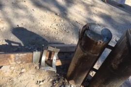 Sant Antoni denuncia actos vandálicos en el control de acceso a Cala Salada