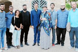 Gala de clausura de Atlántida Film Fest