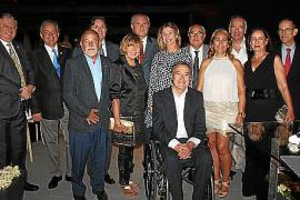 Relevo en la junta del Club Rotario Mallorca