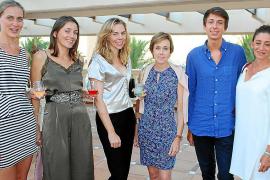 'Taste of Spain' se presenta en el GPRO Valparaíso