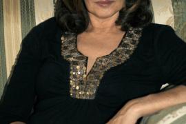 Fallece la actriz Amparo Muñoz en su domicilio de Málaga
