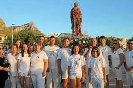 La Colònia de Sant Pere, de fiesta