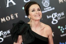 """Ana Belén vuelve a la ficción televisiva con """"Código de familia"""""""