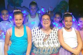Sábado de cuentos en el Centro Cultural de Jesús gracias al grupo Vaporustedes