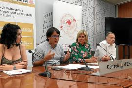 El Govern invertirá 46 millones en las Pitiusas para mejorar el empleo de calidad
