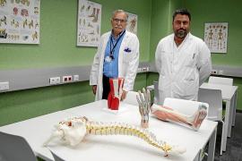 Medicina cierra su admisión con 1.437 alumnos preinscritos
