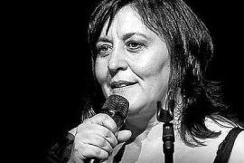 Las cantantes Uxía y Elida Almeida, próximos conciertos de Les nits de Tànit