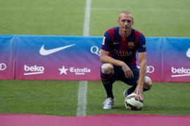 El Sporting de Lisboa ficha al francés Mathieu procedente del Barcelona