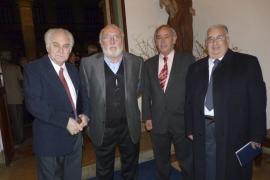 El colegio Montesión, reconocido como Empresa Excelente de Balears