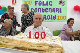 Cien años en familia