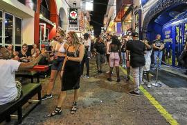 El SUAP de Sant Antoni exige soluciones al Área de Salud y al Ayuntamiento ante el «aluvión de etílicos» nocturnos