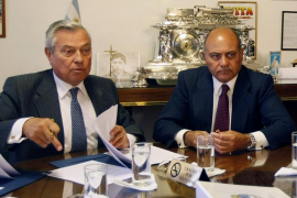 Gerardo Díaz Ferrán y Gonzalo Pascual se enfrentan a tres causas penales