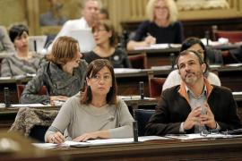 El Govern pide «responsabilidad» para desatascar la ley de alquiler turístico