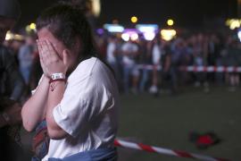 Fallece un acróbata tras un accidente durante una actuación en el festival Mad Cool de Madrid