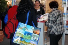 Formentera espera un alza notable de las reservas desde Alemania, Holanda y Portugal