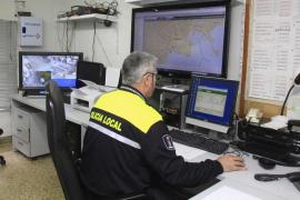 Un sistema de comunicación digital aportará mayor velocidad de respuesta a la policía de Vila